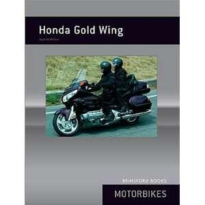 Honda Gold Wing (Brinsford Books) (9781846180972) Julie