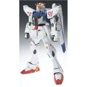 High Quality Gundam Fix Figuration F91 produced by Katoki