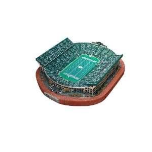 Michigan State University Spartan stadium replica, 4750