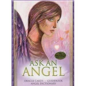 Ask an Angel Card Deck Everything Else
