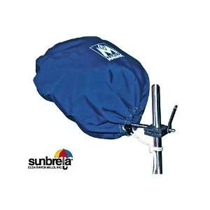 Marine Kettle BBQ Covers Royal Blue