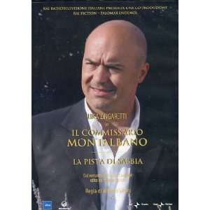 Bocci, Isabell Sollman, Mandala Tayde, Alberto Sironi: Movies & TV