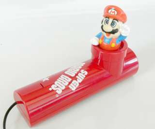 Nintendo Super Mario Bros Telephone Phone