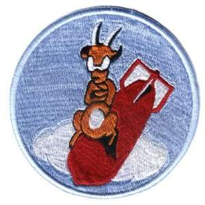 323rd Bomb Squadron 4.5 patch