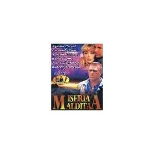 Miseria Maldita Alfredo El Turco Guiterrez, Agustin