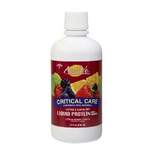 Care Liquid Protein Nutritional Supplement Health & Personal Care