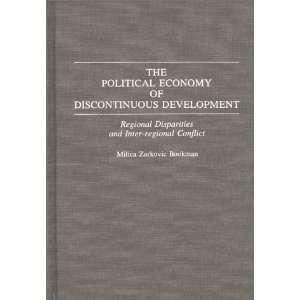 regional Conflict (9780275937775) Milica Zarkovic Bookman Books
