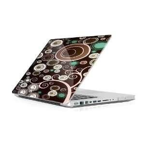 Sweet Pink Tree   Macbook Pro 15 MBP15 Laptop Skin Decal