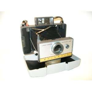 Polaroid 215 Folding Land Camera
