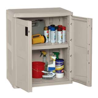 New Suncast Utility Storage Base Cabinet Garage & Shop