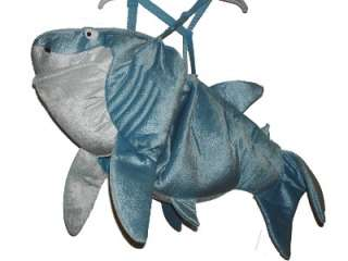 Extremely RARE Bruce the Shark from Finding Nemo Costume from Walt
