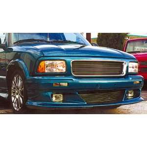 Traditional Billet Grille Insert   Horizontal, for the 1996 GMC Jimmy