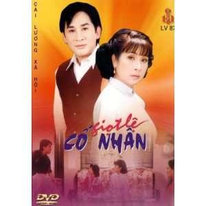 Cai Luong Giot Le Co Nhan Kim Tu Long, Ut Bach Lan, Diep