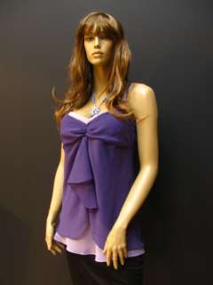 Female Large Bust Full Retail Display Shop Mannequin / Dummy / Model