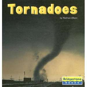 com Tornadoes (Weather Update) (9780736843331) Olson, Nathan Books