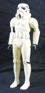 Vintage Star Wars 12 Stormtrooper Action Figure