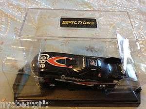 ACTION RACING RON CAPPS COPENHAGEN 164 CAMARO FUNNY CARS 1997 NHRA