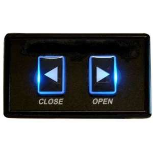 Ease Power Recline Lighted Hand Control Switch XXR