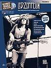 METALLICA LEARN TO PLAY BASS GUITAR TAB BOOK CD NEW items in Dr Music
