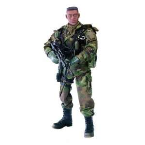 Elite Force Modern U.S. Army Green Beret   Rogue 12