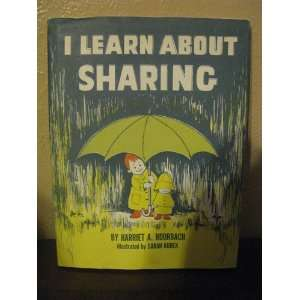 learn about sharing: Harriet A., and Kurek, Sarah Roorbach: Books