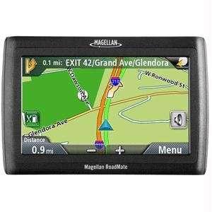 Magellan RoadMate 1420 GPS & Navigation