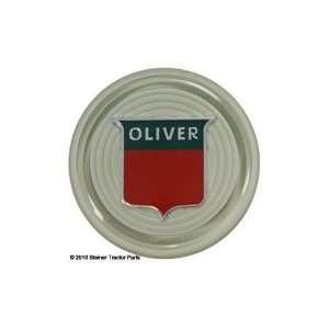 Oliver Steering Wheel Cap    Fits many Oliver Models