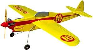 NEW SIG SHOESTRING CONTROL LINE MODEL AIRPLANE KIT**