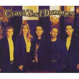 God Shuffled His Feet: Crash Test Dummies: Music
