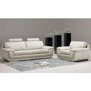 Leather Living Room Furniture Sets on Piece Off White Leather Living Room Furniture Set