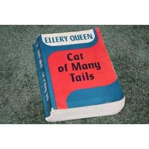 Tails (An Ellery Queen Mystery) (9780893402341): Ellery Queen: Books