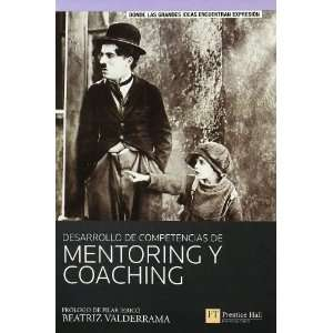 COACHING (Spanish Edition) (9788483225974) VALDERRAMA BEATRIZ Books