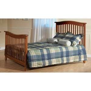 Universal Full Bed Conversion Rail Set for Wendy Crib: Baby
