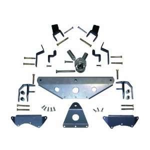 Rubicon Express RE4400 Rear Tri Link Truss Kit Automotive