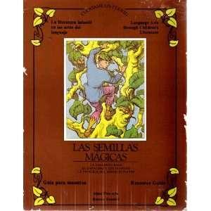 LAS SEMILLAS MAGICAS: La gallinita roya, El zapatero y los duendes, la
