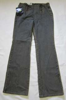 NEW Newport News Jeanology Collection Low Rise Jean Pants