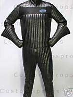 Star Wars Prop Darth Vader Leather Body Suit 1 piece