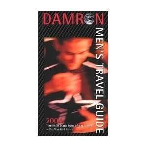 DAMRON MENS GUIDE 2004  P (Damron Mens Travel Guide