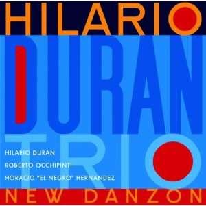 New Danzon: Hilario Duran: Music