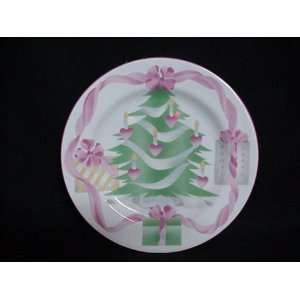SANGO DINNER PLATE, 10 5/8 HOME FOR CHRISTMAS Everything