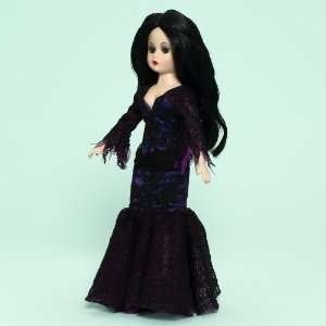 The Addams Family Musical Morticia 10 inch Collectible
