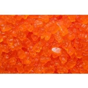 Albanese Gummi Bears Ornery Orange 5lb  Grocery & Gourmet