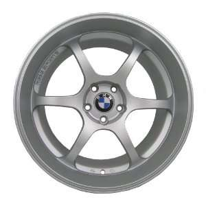 19 Eurotek Deep Dish Wheels Rims Set For BMW 525 528 535