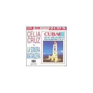Cuba Sus Mejores Interpretes Celia Y Orquesta Aragon Cruz Music