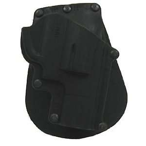 Lightweight, Flexible Two piece Design Roto Paddle Holster, Rotates