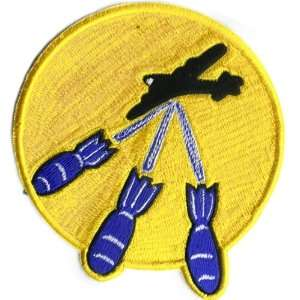 708th Bomb Squadron 4.75 Patch