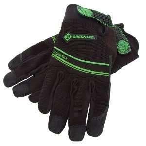 11XL Mechanics High Dexterity Gloves, Extra Large