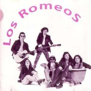 Los Romeos Los Romeos Music