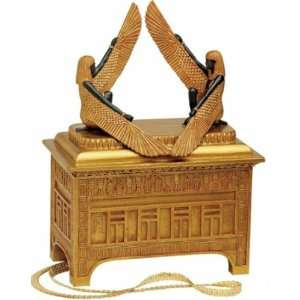 Ark of the Covenant Box Grande Home & Kitchen