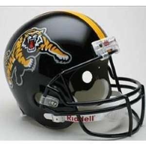 Hamilton Tiger Cats Deluxe Replica Full Size Helmet